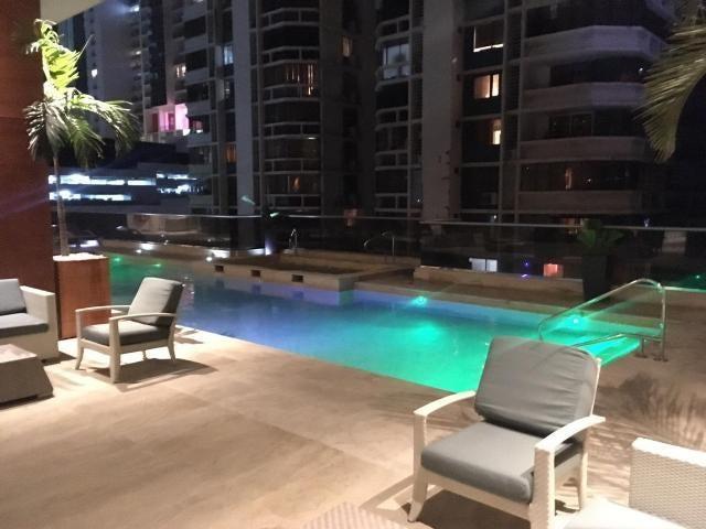 Apartamento Panama>Panama>Bellavista - Venta:245.000 US Dollar - codigo: 17-4249