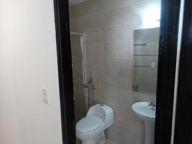 Apartamento Panama>Panama>12 de Octubre - Alquiler:950 US Dollar - codigo: 17-4281