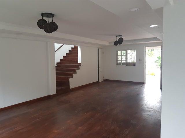 Casa Panama>Panama>Ancon - Alquiler:2.500 US Dollar - codigo: 15-2756