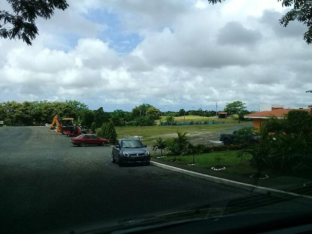 Terreno Panama>Pacora>Cerro Azul - Venta:220.000 US Dollar - codigo: 17-4456