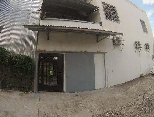 Galera Panama>Panama>Rio Abajo - Alquiler:780 US Dollar - codigo: 17-4514