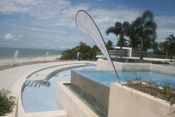 Apartamento Cocle>Rio Hato>Buenaventura - Venta:592.000 US Dollar - codigo: 17-4543