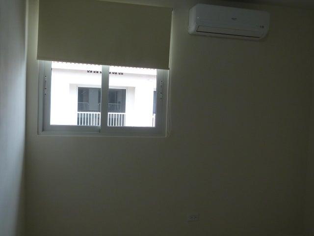 Apartamento Panama>Panama>Juan Diaz - Alquiler:1.250 US Dollar - codigo: 17-4709