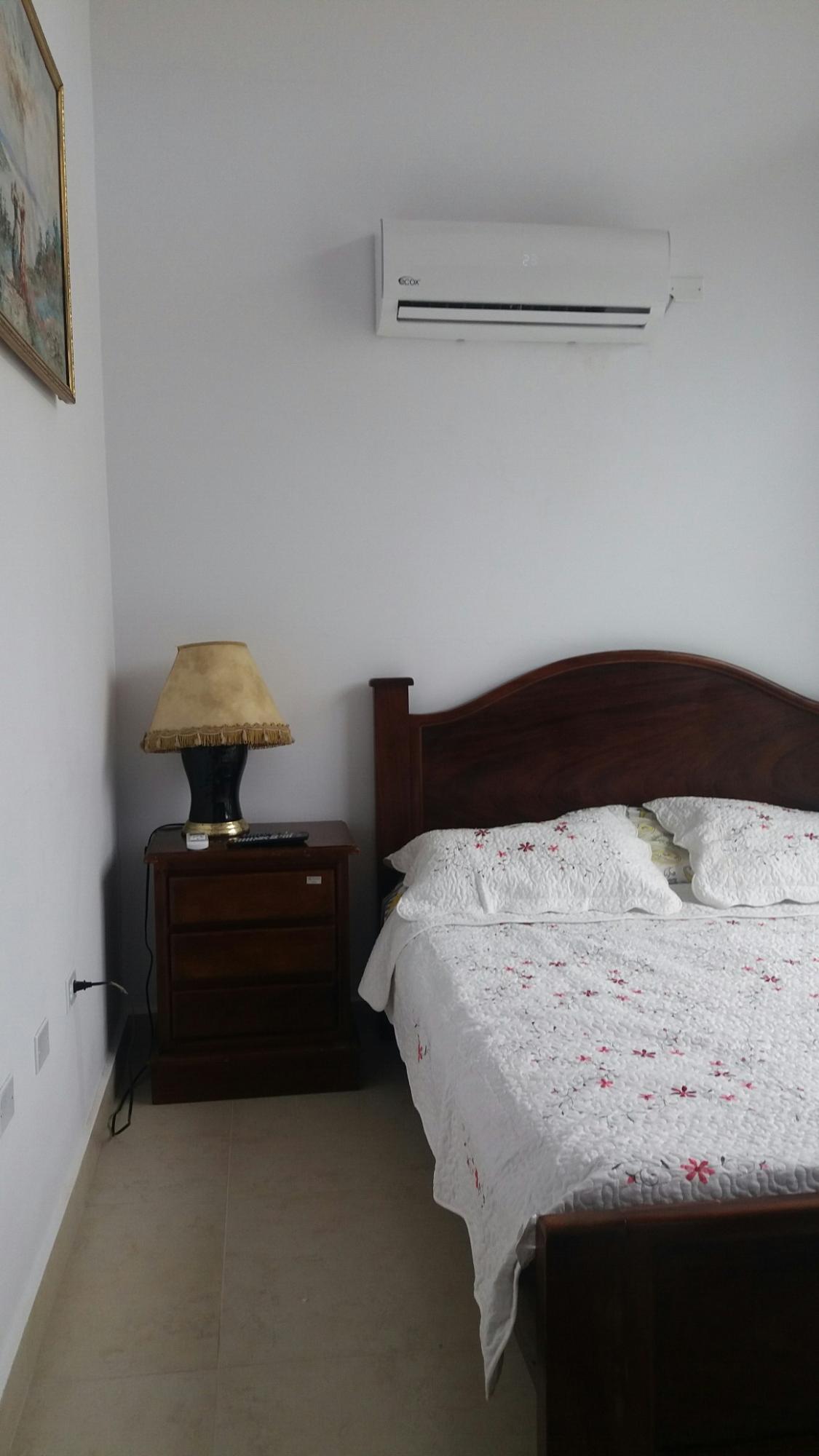 Apartamento Panama>Chame>Coronado - Alquiler:800 US Dollar - codigo: 17-4742