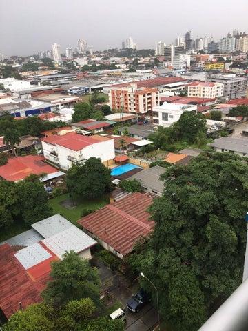 Apartamento Panama>Panama>Los Angeles - Alquiler:1.275 US Dollar - codigo: 17-4762