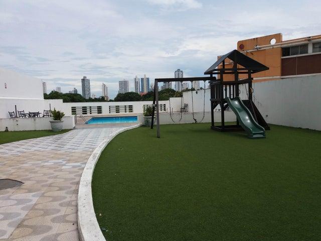 Apartamento Panama>Panama>Via España - Venta:165.000 US Dollar - codigo: 17-4771