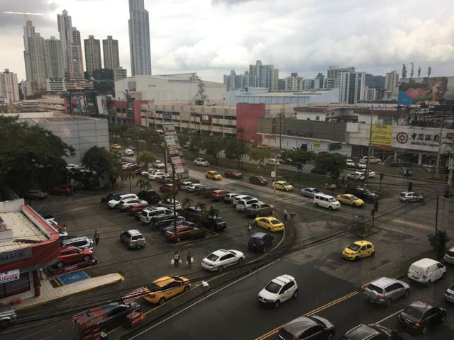 Oficina Panama>Panama>Ricardo J Alfaro - Venta:85.000 US Dollar - codigo: 17-4791