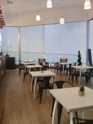 Oficina Panama>Panama>Avenida Balboa - Alquiler:950 US Dollar - codigo: 16-2042