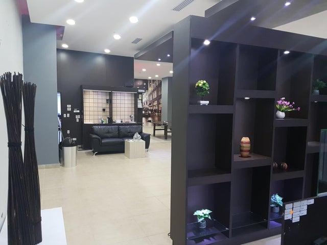 Local comercial Panama>Panama>Transistmica - Venta:680.000 US Dollar - codigo: 17-4885