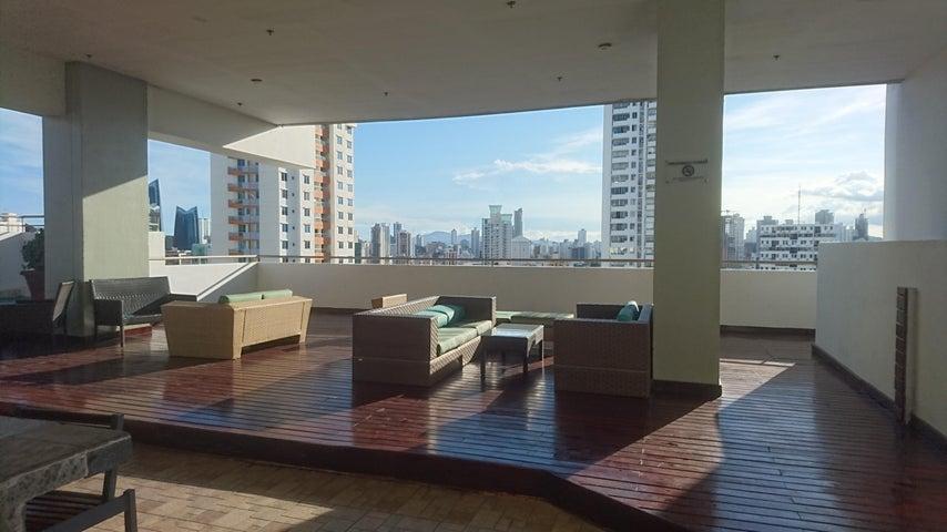 Apartamento Panama>Panama>San Francisco - Venta:290.000 US Dollar - codigo: 17-4897