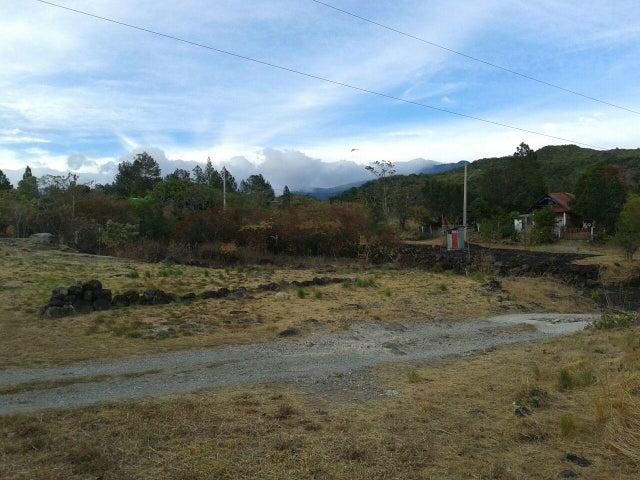 Terreno Chiriqui>Boquete>Boquete - Venta:75.000 US Dollar - codigo: 17-4905