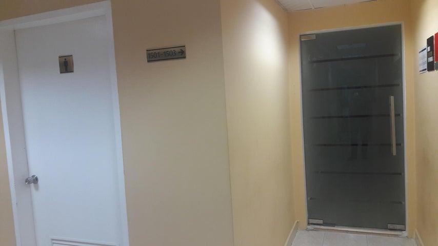 Oficina Panama>Panama>Marbella - Alquiler:2.000 US Dollar - codigo: 17-4989