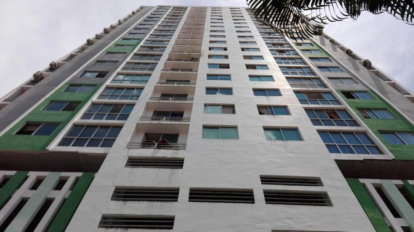 Apartamento Panama>Panama>Pueblo Nuevo - Alquiler:850 US Dollar - codigo: 17-4574
