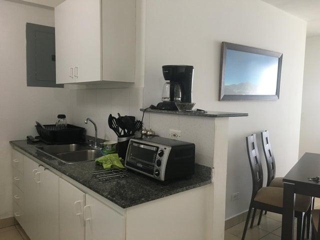 Apartamento Panama>Panama>Via España - Venta:180.000 US Dollar - codigo: 17-5149