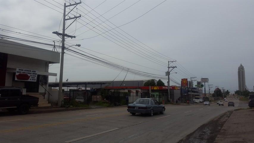 Local comercial Panama>Panama>Santa Maria - Alquiler:1.044 US Dollar - codigo: 17-5219