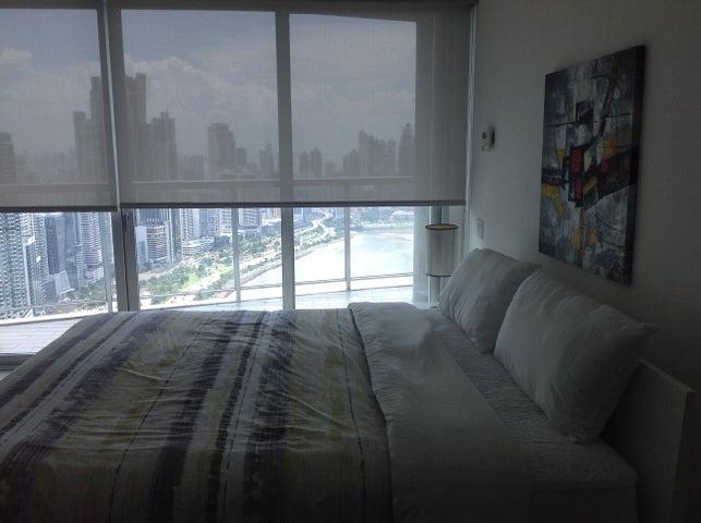 Apartamento Panama>Panama>Avenida Balboa - Alquiler:2.800 US Dollar - codigo: 16-3311