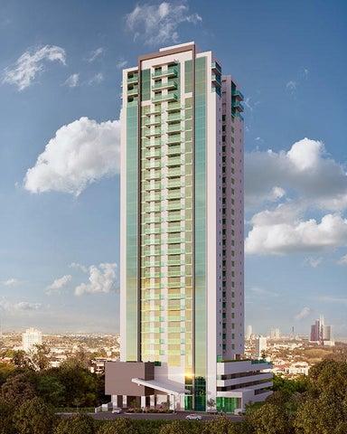 Apartamento Panama>Panama>Hato Pintado - Venta:613.400 US Dollar - codigo: 17-5373