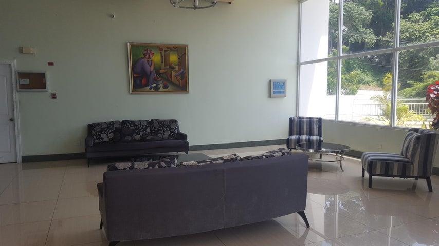 Apartamento Panama>Panama>Villa de las Fuentes - Venta:300.000 US Dollar - codigo: 17-5377