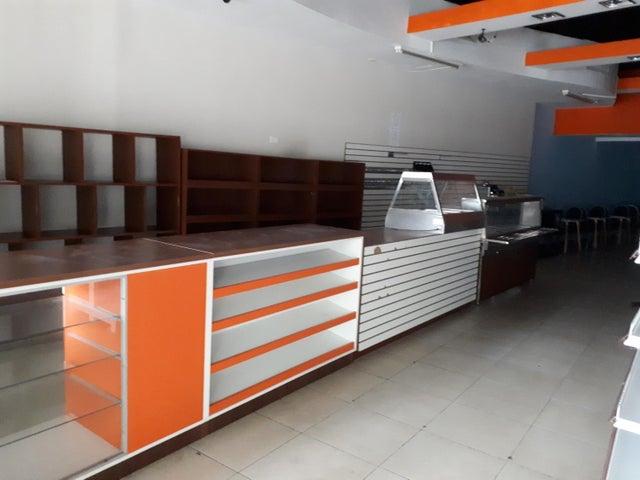 Local comercial Panama>Panama>Obarrio - Venta:930.000 US Dollar - codigo: 17-5537