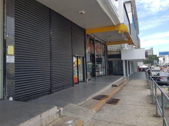 Local comercial Panama>Panama>Via España - Alquiler:3.900 US Dollar - codigo: 17-5539