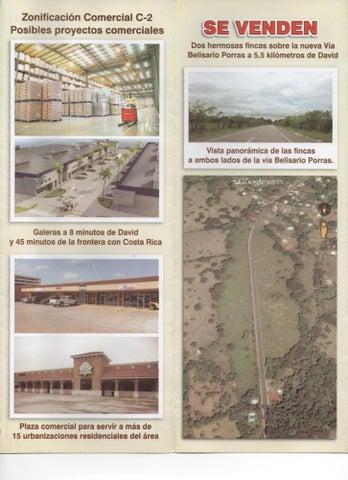 Terreno Chiriqui>David>Porton - Venta:3.489.179 US Dollar - codigo: 17-5555