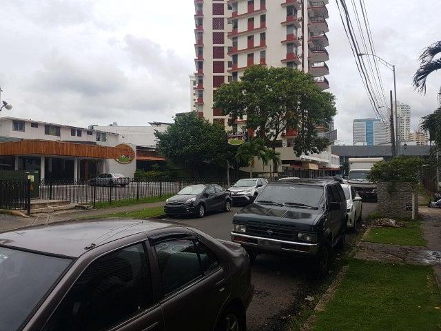 Consultorio Panama>Panama>Obarrio - Alquiler:700 US Dollar - codigo: 17-5604