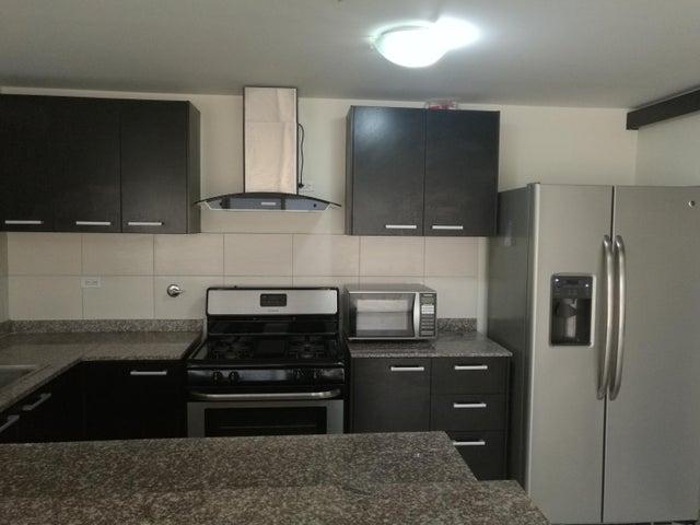 Apartamento Panama>Panama>Panama Pacifico - Alquiler:1.000 US Dollar - codigo: 17-5625