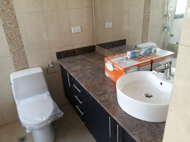 Apartamento Panama>Panama>Amador - Alquiler:1.800 US Dollar - codigo: 17-5663