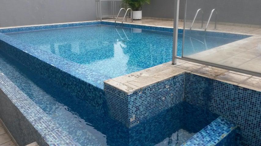 Apartamento Panama>Panama>San Francisco - Alquiler:2.100 US Dollar - codigo: 17-5676