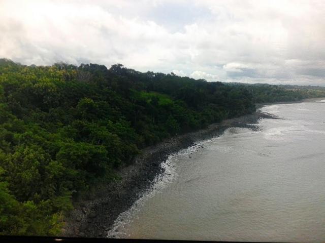Terreno Chiriqui>Chiriqui>Chiriqui - Venta:1.980.000 US Dollar - codigo: 17-5696