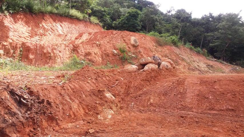Terreno Panama>Chame>Sora - Venta:46.935 US Dollar - codigo: 17-5697