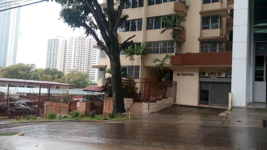 Apartamento Panama>Panama>Obarrio - Venta:155.000 US Dollar - codigo: 17-5702