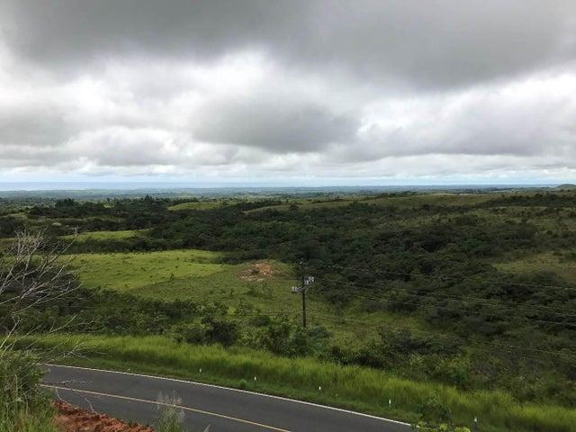 Terreno Panama>San Carlos>San Carlos - Venta:4.173.920 US Dollar - codigo: 17-5736