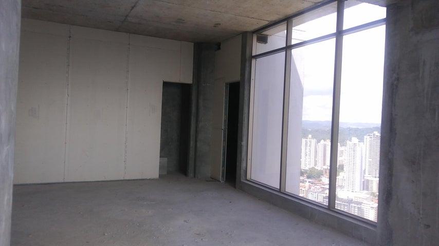 Oficina Panama>Panama>Obarrio - Venta:366.800 US Dollar - codigo: 17-5886