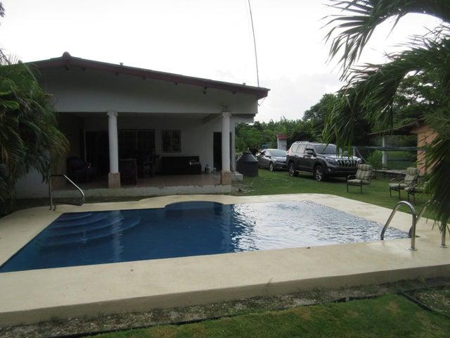 Casa Panama>Chame>Gorgona - Venta:171.500 US Dollar - codigo: 17-5770