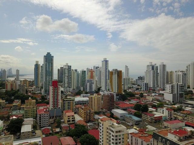 Apartamento Panama>Panama>San Francisco - Venta:237.199 US Dollar - codigo: 17-5872