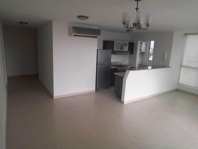 Apartamento Panama>Panama>San Francisco - Venta:215.000 US Dollar - codigo: 17-5893