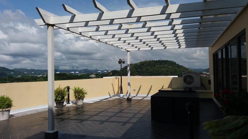 Apartamento Panama>Panama>Amador - Venta:998.500 US Dollar - codigo: 17-5907