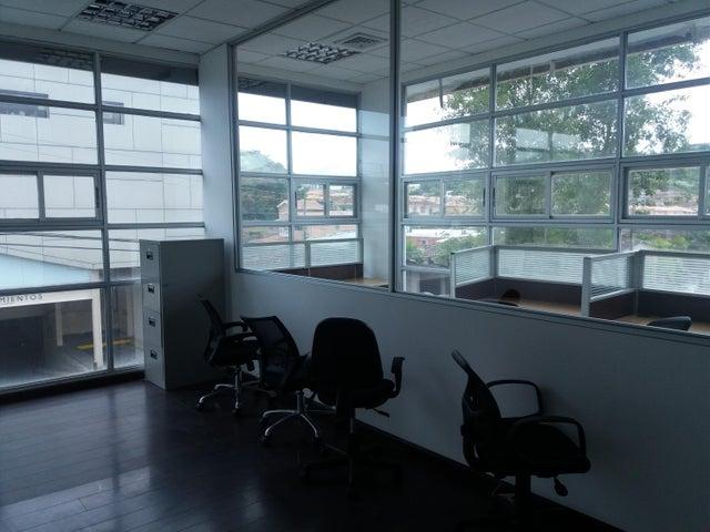 Oficina Panama>Panama>Altos de Panama - Alquiler:3.200 US Dollar - codigo: 17-5958