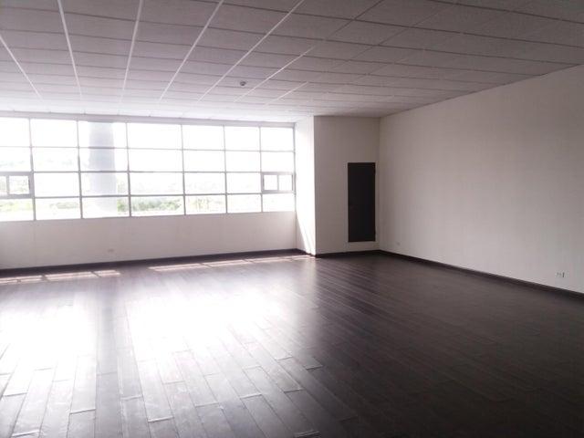 Oficina Panama>Panama>Altos de Panama - Alquiler:900 US Dollar - codigo: 17-5972