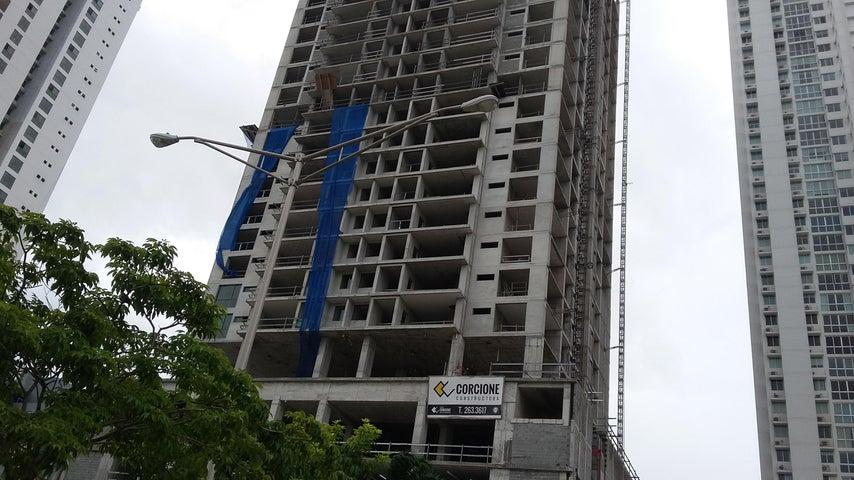 Apartamento Panama>Panama>Costa del Este - Venta:618.800 US Dollar - codigo: 15-1245