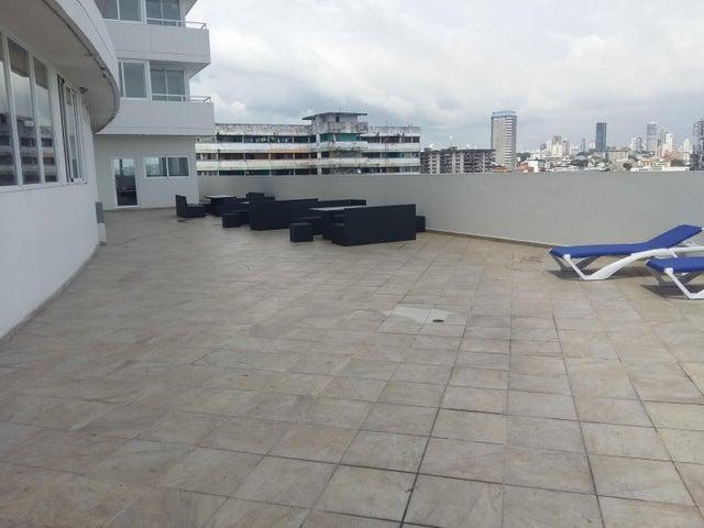 Apartamento Panama>Panama>Calidonia - Venta:115.000 US Dollar - codigo: 17-6155