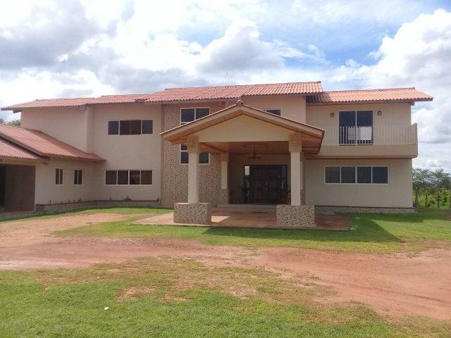 Casa Herrera>Chitré>Chitré - Venta:700.000 US Dollar - codigo: 17-6277