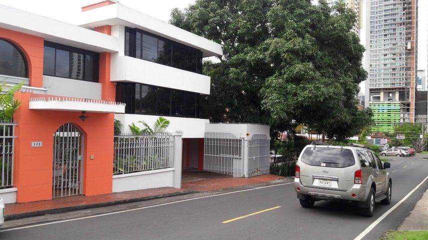 Casa Panama>Panama>San Francisco - Venta:950.000 US Dollar - codigo: 17-6343