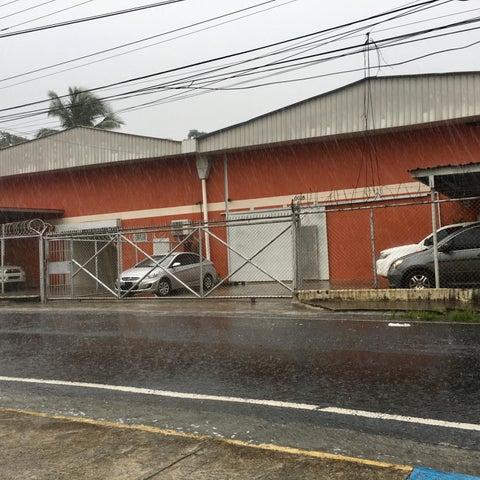 Galera Panama>Panama>Rio Abajo - Alquiler:2.500 US Dollar - codigo: 17-6356