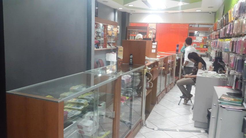 Local comercial Panama>Panama>El Dorado - Venta:765.100 US Dollar - codigo: 17-6363