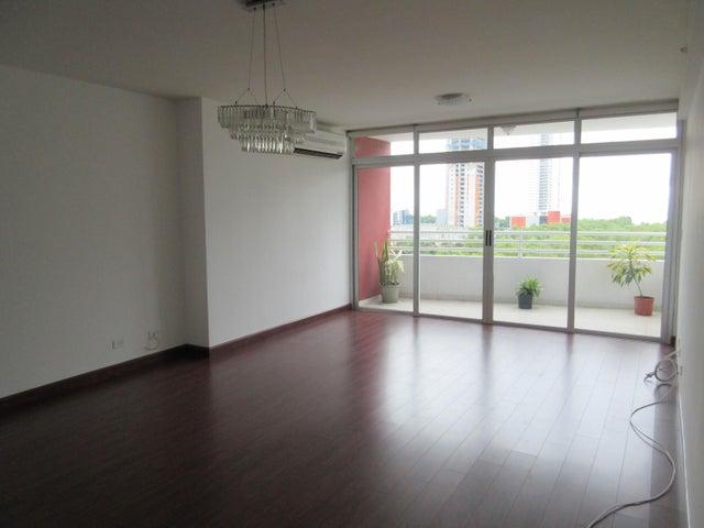 Apartamento Panama>Panama>Costa del Este - Alquiler:1.600 US Dollar - codigo: 17-6367