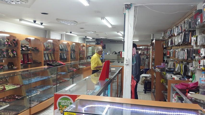Local comercial Panama>Panama>El Dorado - Venta:1.059.800 US Dollar - codigo: 17-6365