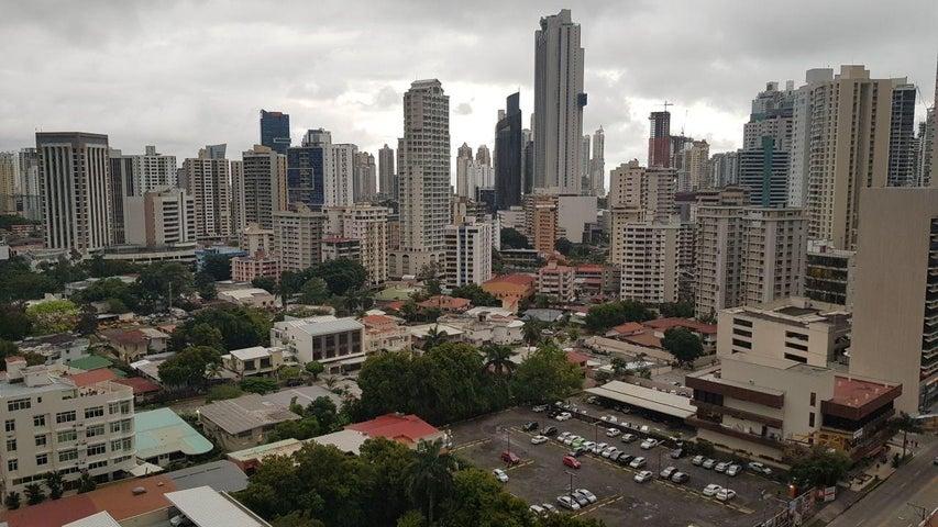 Apartamento Panama>Panama>Marbella - Venta:235.000 US Dollar - codigo: 17-6397