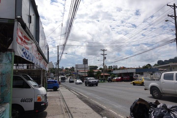 Consultorio Panama>Panama>Betania - Venta:360.000 US Dollar - codigo: 17-6412